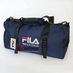 Сумка для спортзала FILA (GA-806-BL, синий)