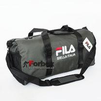 Сумка для спортзала FILA (GA-806-G, серый)