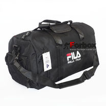 Сумка для спортзала FILA (GA-8088-BK, черный)