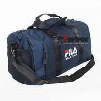 Сумка для спортзала FILA (GA-8088-BL, синий)