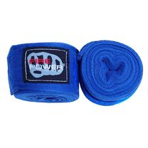 Бинты FirePower хлопковые Blue (FPHW4-BL, Синий)