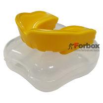 Капа FirePower Polaris Gel желто-прозрачная