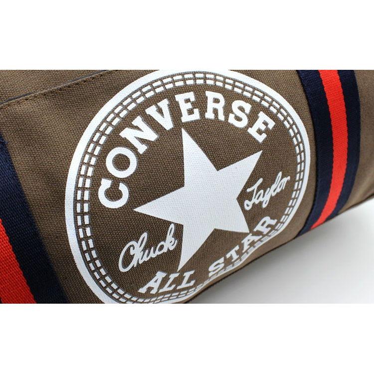 8ae0d9e08e4f ... Сумка спортивная Converse Бочонок с отделением для обуви (GA-4975,  серая)