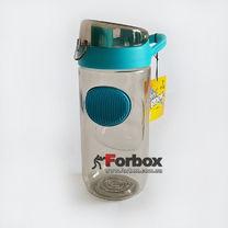 Бутылка для воды спортивная Power Play 560мл (SBP-2, серый)