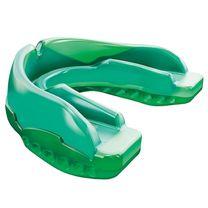 Капа Ultra STC Shock Doctor (adult, зеленая)