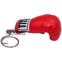 Сувенірна рукавиця на кільці Title (BGKR, червона)