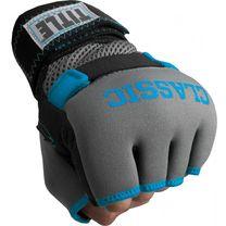 Бинт-перчатки Гелевые TITLE Classic Gel-X Wraps (ClGel-XW-BL, Синий)