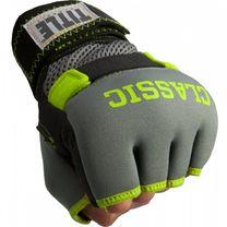 Бинт-перчатки Гелевые TITLE Classic Gel-X Wraps (ClGel-XW-GR, Зеленый)