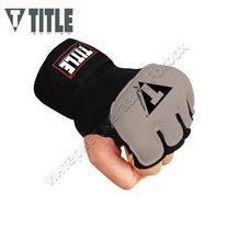 Гелевые перчатки TITLE Platinum быстрые бинты