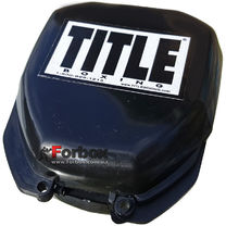 Футляр для капы Title (MPC, черный)