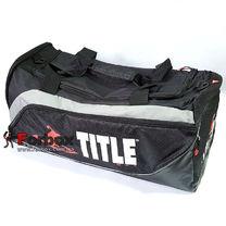 Уценка Сумка спортивная Title MMA Intensity Super Sport Bag (без плечевого ремня)