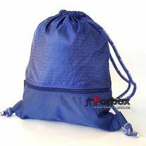 Спортивная Сумка-рюкзак Und Arm 44*33см из полиэстера (GA-6984-BL, синий)