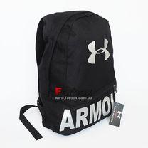 Рюкзак спортивний Under Armour (GA-7102-BK, чорний)