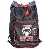 Спортивный рюкзак Venum из водонепроницаемой ткани 45*35*20см (GA-0522, черный)