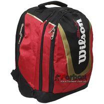 Рюкзак спортивный Backpack Wils (6016, красный)