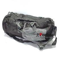 Сумка-рюкзак складная многофункциональная 23*43*24см (GA-2107-BK, черная)
