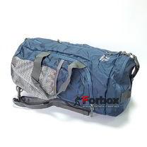 Сумка-рюкзак складная многофункциональная 23*43*24см (GA-2107-BL, синяя)