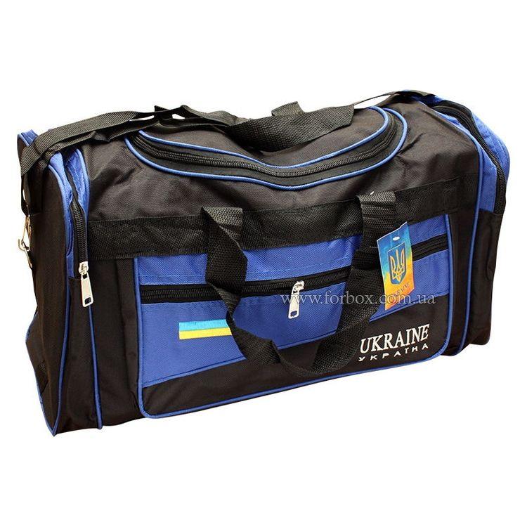 3fd144fa7221 Сумка спортивная Ukraine GA-4633 купить в магазине Forbox