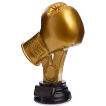 Статуэтка наградная спортивная Боксерская перчатка C-1258-C5