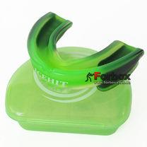 Капа односторонняя ароматизированная Ice Hit взрослая в коробочке (BO-0065-L, зеленый)