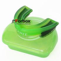 Капа односторонняя ароматизированная Ice Hit детская в коробочке (BO-0065-S, зеленый)