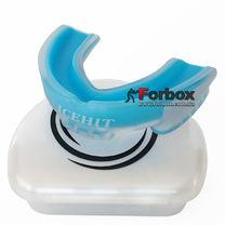 Капа односторонняя Ice Man взрослая в коробочке (BO-0066-L, синий)