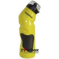 Бутылка для воды спортивная FI-5166-Y (750 мл, желтая)