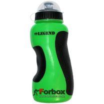 Бутылка для воды спортивная LEGEND FI-5167 (500 мл, зеленый)