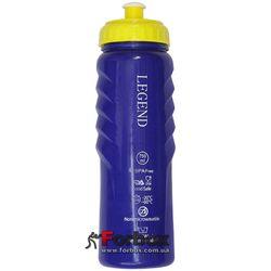 Бутылка для воды спортивная 750ml (FI-5959-2, темно-синий)