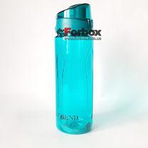 Бутылка для воды спортивная FI-5965-1 (750ml, светло-синий)