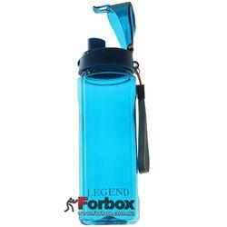 Бутылка для воды спортивная FI-5965-5 (750ml, синий)