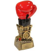 Статуэтка наградная спортивная Боксерская перчатка C-4699-B8