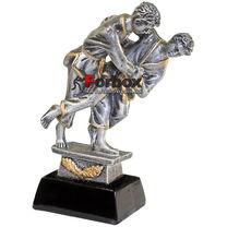 Статуэтка наградная спортивная Дзюдо (C3181-C)