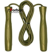 Скакалка швидкісна Zelart з підшипниками (FI-5105, коричневий)