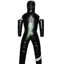 Манекен для борьбы Spurt с подвижными руками, две ноги, ПВХ 950 гм2 180см 40-45кг (MNP-008)