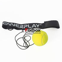 Теннисный мяч на резинке Fight Ball Power Play (PP-4319)
