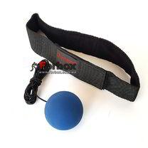 Файт болл резиновый мяч на шнурке (BC-6894)
