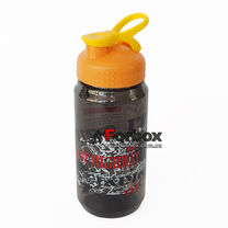 Бутылка для воды спортивная Sport 500ml (1821-BK, черный)