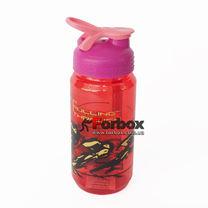 Бутылка для воды спортивная Sport 500ml (1821-RD, красная)