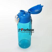 Бутылка для воды спортивная SP-Planeta 650 мл (FI-6434, синий)