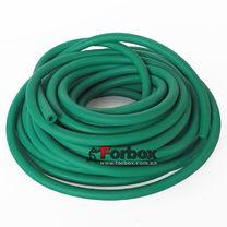 Жгут эластичный трубчатый, резиновый борцовский 1 метр (FI-6253-3-GR, зеленый)