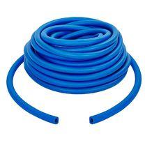 Жгут борцовский эластичный 9мм (FI-6253-2, синий)