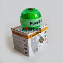 Power Ball тренажер для кистей рук Force Ball (FI-2949, зеленый)