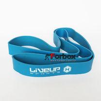 Резинка для подтягиваний LiveUp Latex Loop LS3650-2080-Hb 2080*45*4.5 мм (105759, синий)