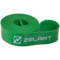 Резинка для подтягиваний Power Loop Modern 2080*44*4,5 мм (FI-2606-4, зеленый)