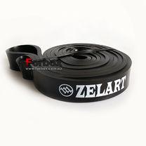 Резинка для підтягувань Power Bands 2000*21*4,5 мм (FI-941-3, чорний)