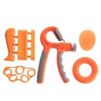 Набор эспандеров кистевых JELLO (FI-2527-OR, оранжевый)