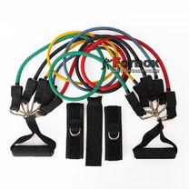 Эспандер Resistance Band многофункциональный 5 жгутов (FI-801)