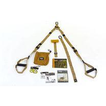 Петли TRX функциональный тренажер PACK Force T2 (FI-3724-H, хаки)