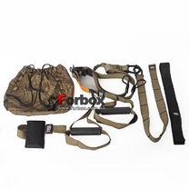 Многофункциональный тренажер Петли TRX TACTICAL FORCE T3 (FI-3725-04)